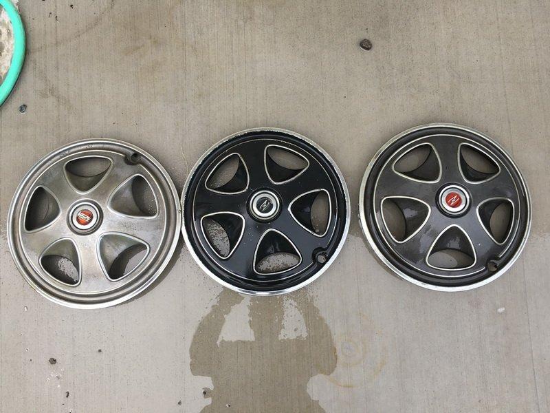 240z front wheel hub
