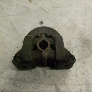 rear differential mount