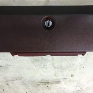 280zx burgundy glove box door