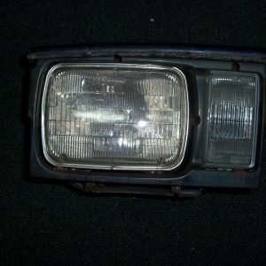 '84-'86 headlight assembly