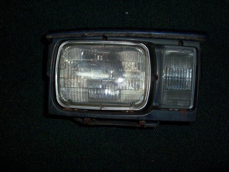 '84-'86 headlight assembly