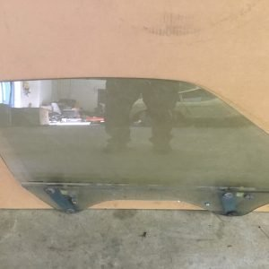 Window glass- 2 seater