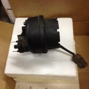 turbo vacuum canister