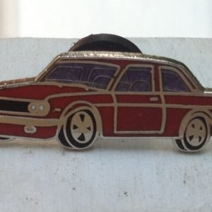 Datsun 510 hat pin