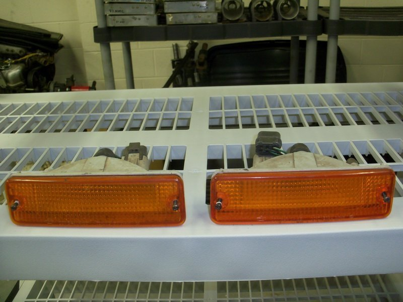 '84-'86 front turn signal
