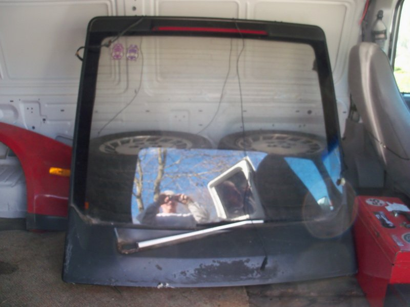 '87-'89 rear hatch