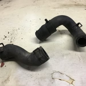 valve cover/ intake hoses