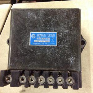 Ignition transistor E12-13