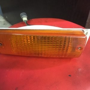 passenger side front turn signal